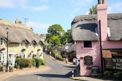 Shanklin Isle of Wight