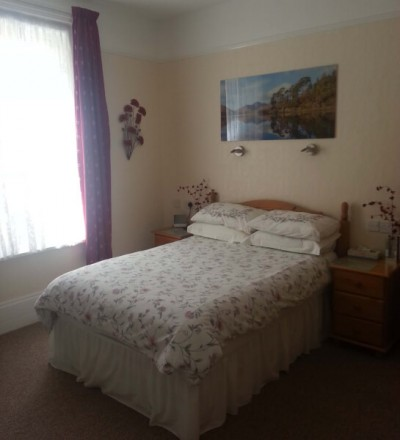Trentham Guest House Ryde Isle of Wight