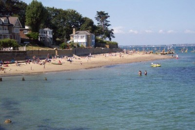 Seagrove Bay Seaview Isle of Wight