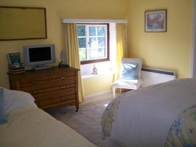 brookside Cottage B&B nr Yarmouth Isle of Wight