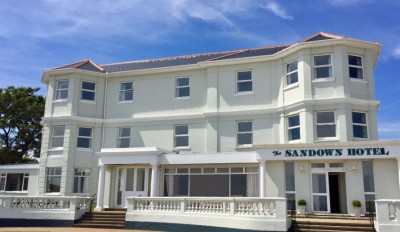 Sandown Hotel Sandown Isle of Wight