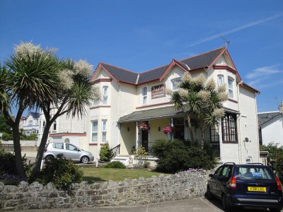 The Appley Guest House Shanklin Isle of Wight