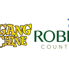 Kevin & Fiona are delighted to welcome back BLACKGANG CHINE & ROBIN HILL