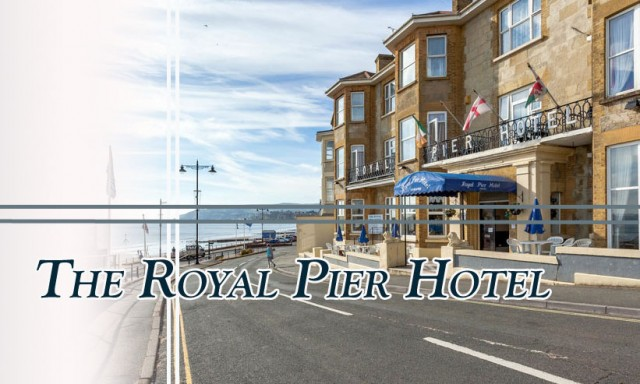 Royal Pier Hotel, Sandown, Isle of Wight