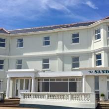 Sandown Hotel, Isle of Wight