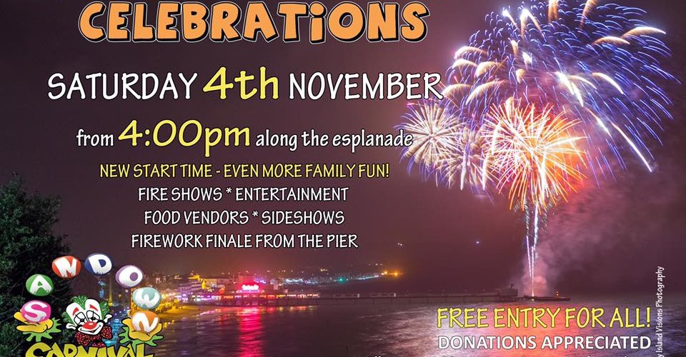 SANDOWN NOVEMBER CELEBRATIONS EVENT
