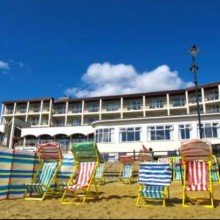 Sandringham Hotel, Sandown, Isle of Wight