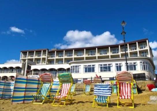 Sandringham Hotel, Sandown, Isle of Wight