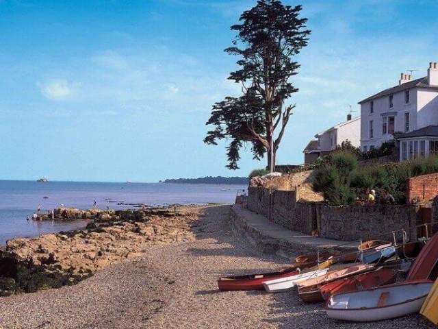 Seaview, Isle of Wight