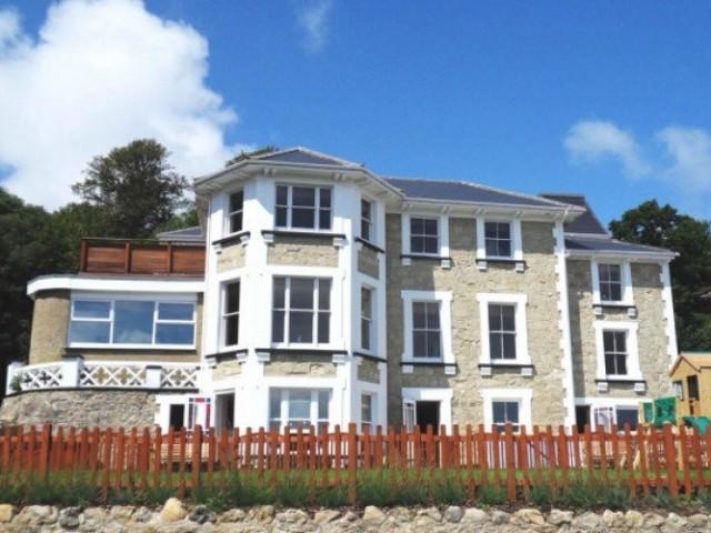 Shanklin Villa Apartments, Isle of Wight