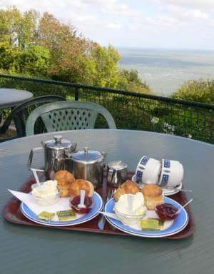 Smuggler's Haven, Bonchurch, Isle of Wight