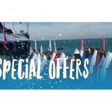 SPECIAL OFFERS – grab a great deal NOW!