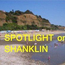 SPOTLIGHT on Shanklin, Isle of Wight