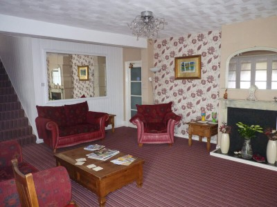 St Michael's Guest House Sandown Isle of Wight