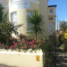 Trentham Guest House, Ryde, Isle of Wight