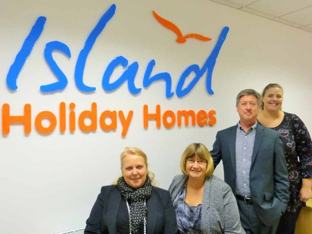 Self Catering Holidays on the Isle of Wight