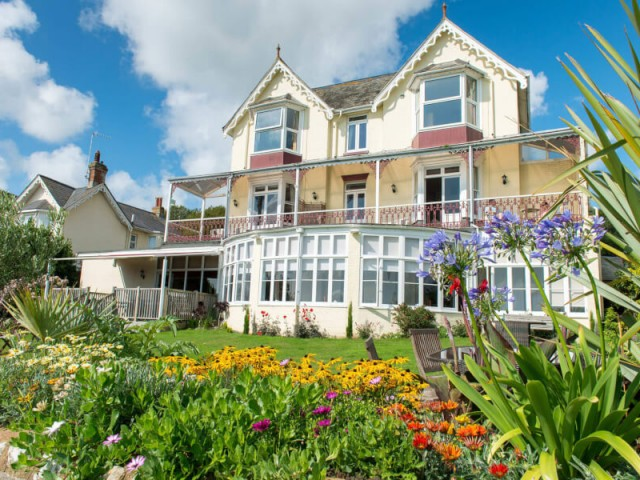 The Clifton Guest House, Shanklin, Isle of Wight