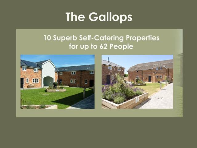 The Gallops, Newport, Isle of Wight