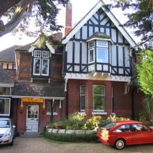 The Hermitage B&B, Totland Bay , Isle of Wight