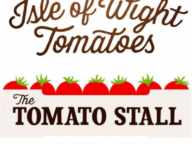 The Tomato Stall Isle of Wight