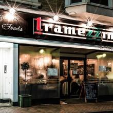 Tramezzini Restaurant, Ventnor, Isle of Wight