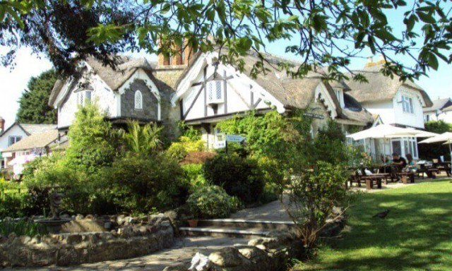 Vernon Cottage, Shanklin, Isle of Wight