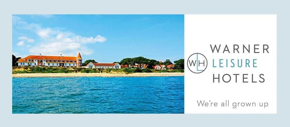 Marvellous Entertainment Breaks at Warner Bembridge Coast Hotel – Isle of Wight