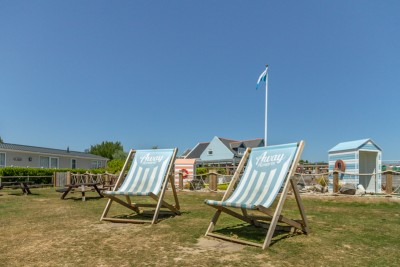 Whitecliff Bay Holiday Park, Bembridge