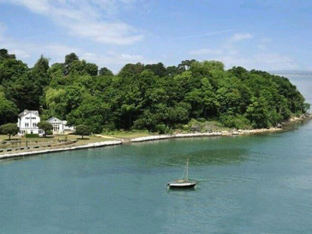 Wootton, Isle of Wight