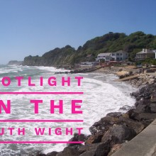 NEWSLETTER – Spotlight on the South Wight