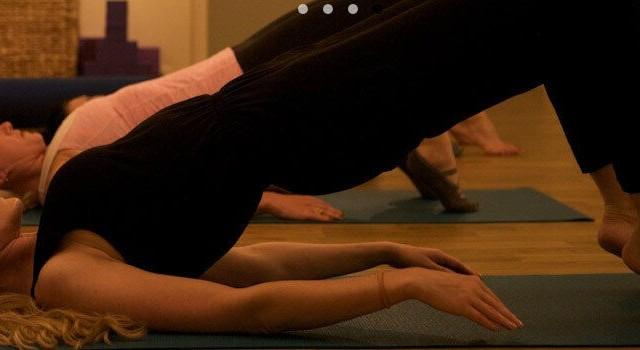 Yoga & Pilates at Nettlecombe Farm, Isle of Wight