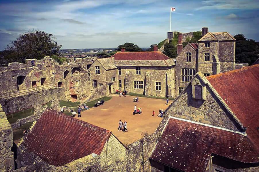 carisbrooke-castle-isle-of-wight