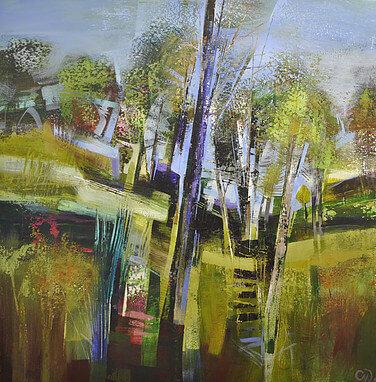 Celia Wilkinson, St Lawrence, Isle of Wight