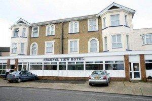 Channel View Hotel Bed Breakfast Sandown Isle of Wight