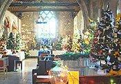 christmas-tree-festival IOW