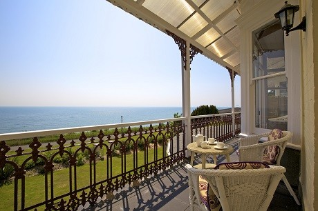Clifton Bistro Bar Shanklin Isle of Wight