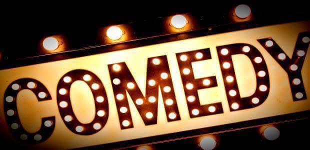 comedy-iow