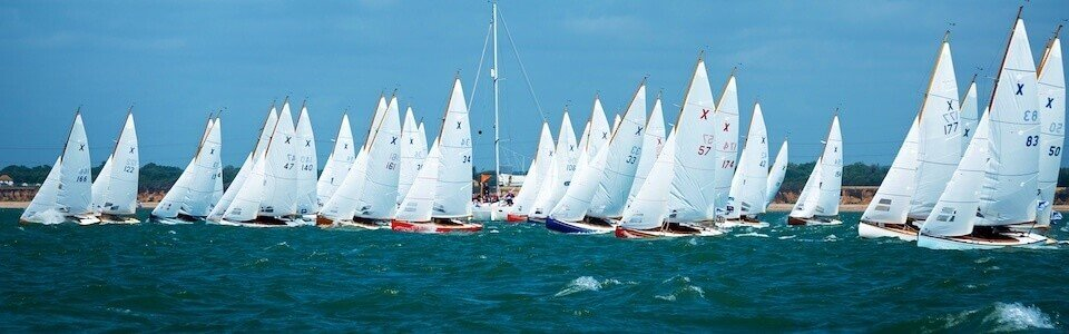 cowes-classic-week-2017 Isle of Wight