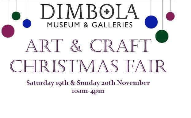 dimbola-christmas-fair