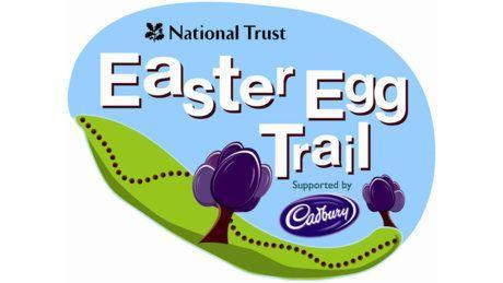 easter-egg-hunt-national-trust