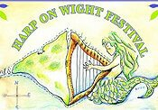Harp on Wight Festival