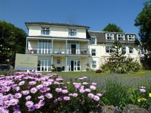 havelock hotel shanklin isle of wight