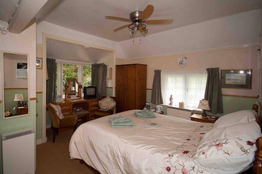Hermitage Bed & Breakfast Totland Bay Isle of Wight