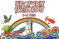 2017 Isle of Wight Music Festival