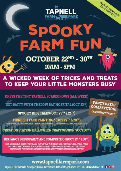 iow-spooky-fun-at-tapnell-farm