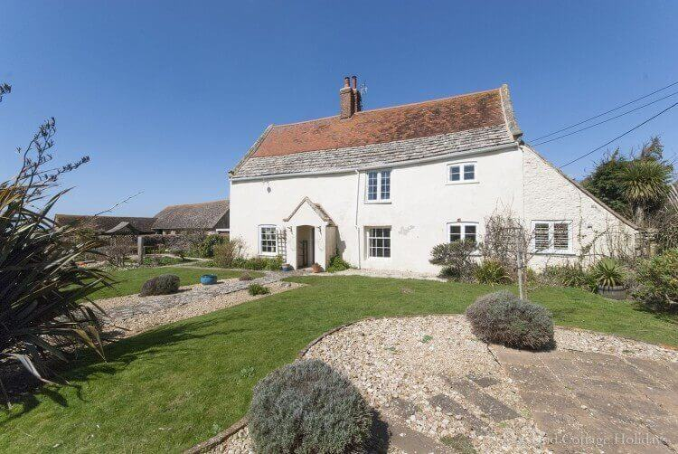 Island Cottage Holidays - Self Catering on the Isle of Wight