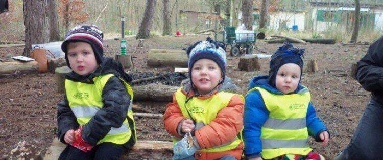 isle of Wight Wildlife kids