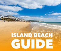 isle of wight beach guide
