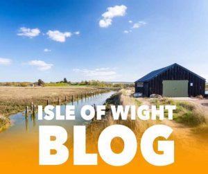 isle of wight blog