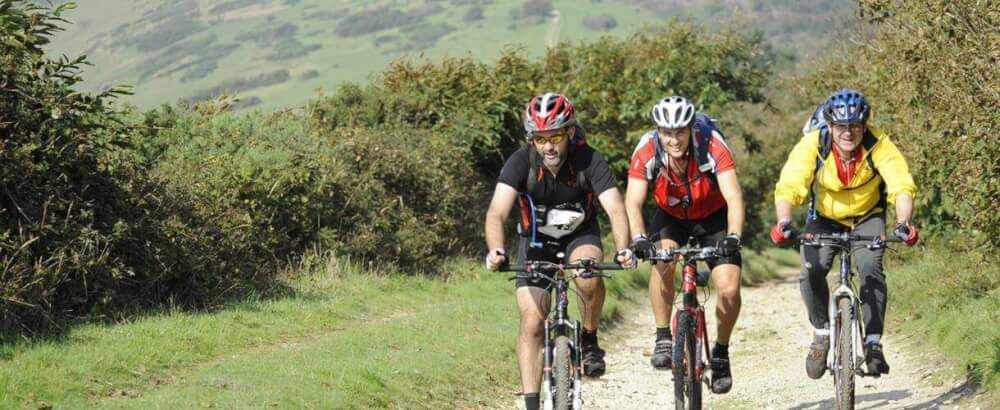 isle of wight cycling festival